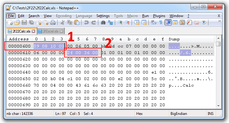 microsoft excel encryption